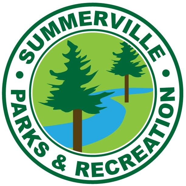 Summerville Parks and Recreation seal