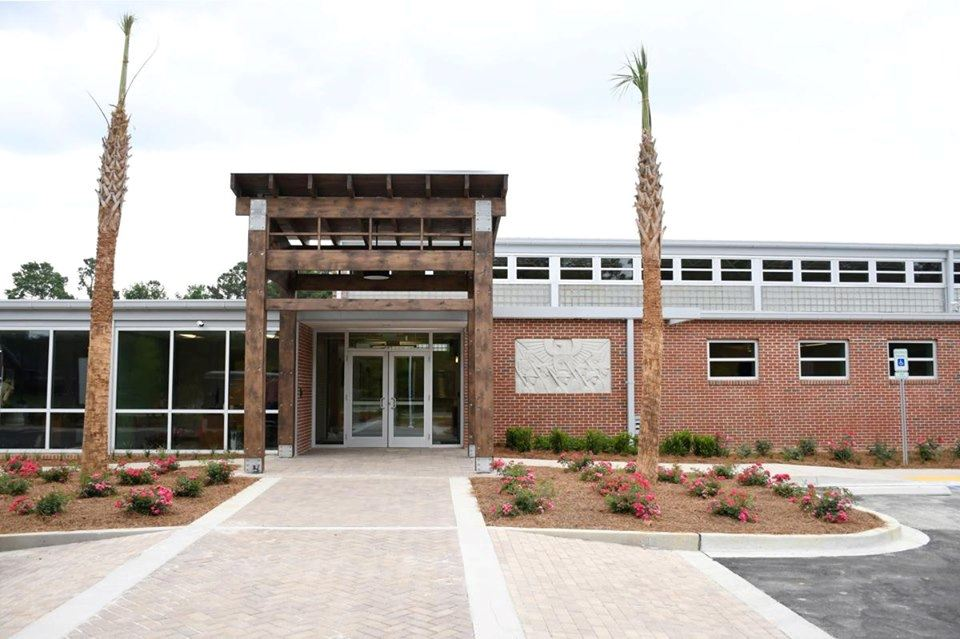Rollins Edwards Community Center